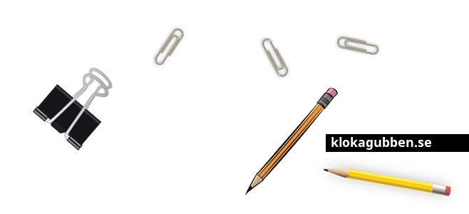 Tips om att skriva presentation, CV och meritförteckning.