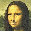 Mona Lisa Favicon